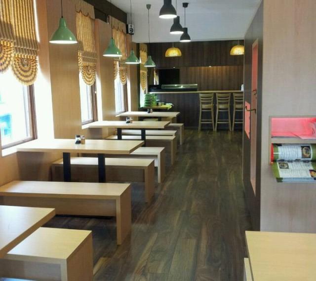 japanese restaurant cork city ireland