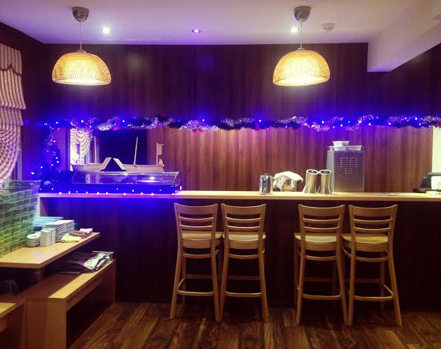 japanese restaurant ireland
