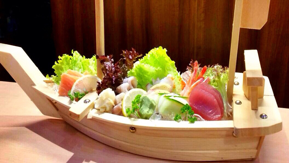japanese sushi restaurants delivery cork
