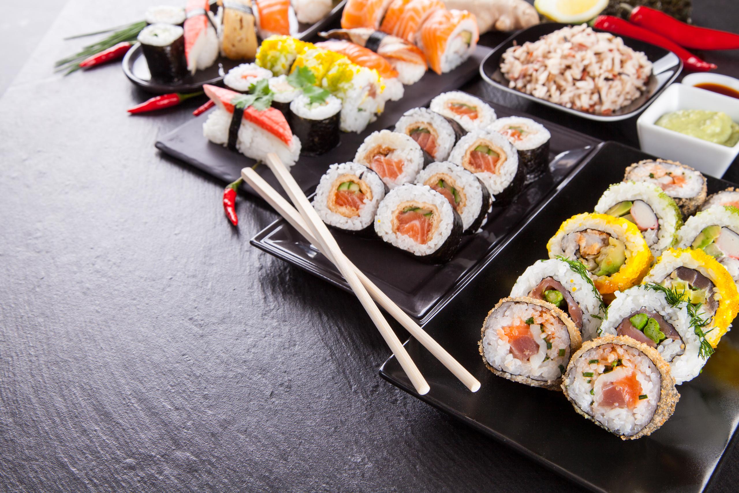 Japanese Restaurant Co...